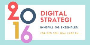 Digital strategi