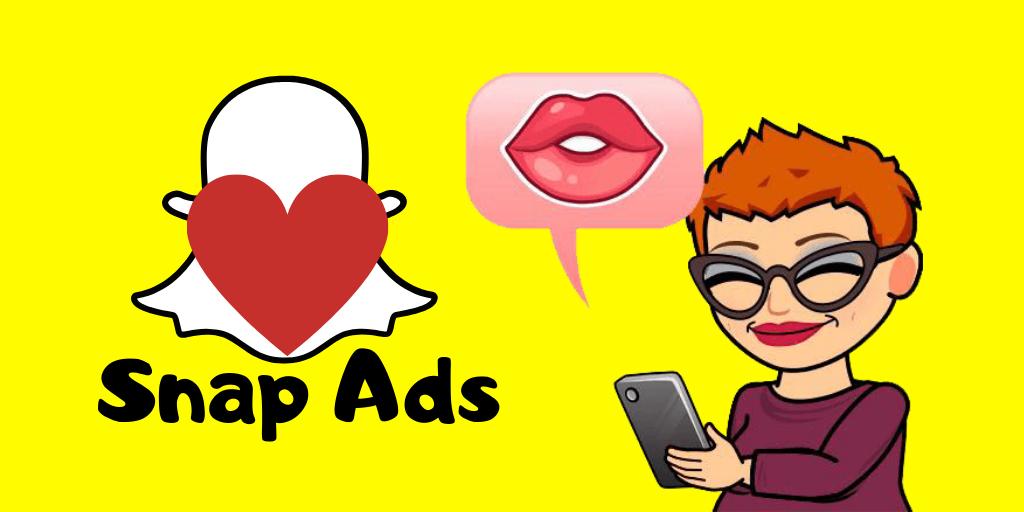 Annonsering på Snapchat = billig oppmerksomhet